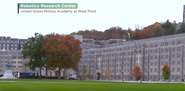 IROS TV 2019-U.S. Military Academy, West Point- Robotics Research Center
