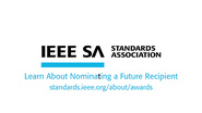 IEEE SA Awards Program