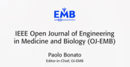 OJ-EMB: Dual format scientific and technical publishing - Paolo Bonato