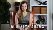 Meet Jacquelyn Adams of Jacquelyn Worx
