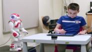 A CoWriter Robot - David Cohen