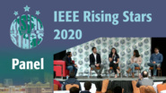 Panel: Young Professionals in the Industry - IEEE Rising Stars 2020