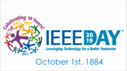 2019 IEEE Day Celebrated with the HOUSTON Section