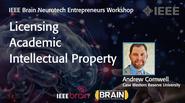 IEEE Brain: Licensing Academic Intellectual Property