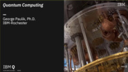 Quantum Computing and IBM Quantum Experience: An Introduction
