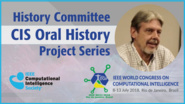 Ricardo Transheit: History Committee CIS Oral History Project Series