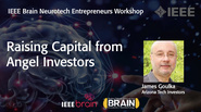 IEEE Brain: Raising Capital From Angel Investors