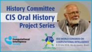 Rudolph Kruse: History Committee CIS Oral History Project Series