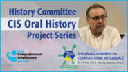 Uzay Kaymak: History Committee CIS Oral History Project Series