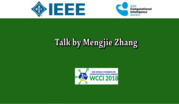 Mengjie Zhang: Evolutionary Deep Learning for Image Analysis