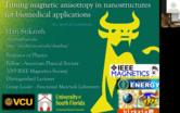 HARI SRIKANTH - IEEE Magnetics Distinguished Lecture