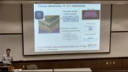 HYUNSOO YANG - IEEE Magnetics Distinguished Lecture