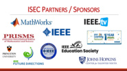 IEEE ISEC Keynote Session - Complete Live-stream Recording