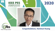 IEEE PES Awards 2020: IEEE PES Uno Lamm High Voltage Direct Current Award