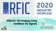 Bodhisatwa Sadhu - RFIC Indusrty Showcase - IMS 2020