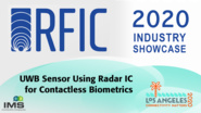 Sang Gyun Kim - RFIC Industry Showcase - IMS 2020