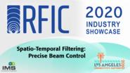 Arun Paidimarri - RFIC Industry Showcase - IMS 2020