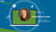 IEEE Students Webinar - Back to School - Things Your Student Branch Needs to Know