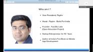 Build for India: A Step Towards Atmanirbhar Bharat