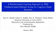 CCNC 2021: WORK-IN-PROGRESS (I) - AI/ML