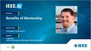 Benefits of Mentorship - A Collabratec Livestream