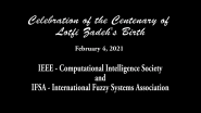 Celebrating the centenary of Lotfi A. Zadeh (1921-2017)