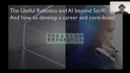 Chandigarh Sub Section Congress: Robotics & AI beyond Sci-Fi