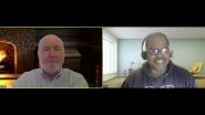 Darryl Burton & John Greaves: Fireside Chat on Blockchain Elevated Health Care Regulatory Impact