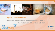 Digital Transformation: Challenges, Implementation, & Impact During COVID-19
