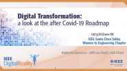 Digital Transformation: The After COVID-19 Roadmap