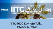 IITC 2020 Keynote Talks: The Future of Compute: The Connected World Meets the Interconnected Platform