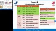 Executive Sessions: EC1 Memory (2)