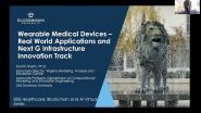 2020 IEEE Healthcare: Blockchain & AI - Kick-off: Real-world Applications - Sachin Shetty