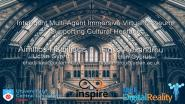 Intelligent Multi-Agent Immersive Virtual Museum Supporting Cultural Heritage