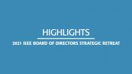IEEE Directors' Highlights