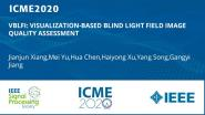 VBLFI: VISUALIZATION-BASED BLIND LIGHT FIELD IMAGE QUALITY ASSESSMENT