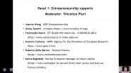 IEEE MELECON 2020 - Start-up & Entrepreneurship, Part 2 - Entrepreneurship Supports