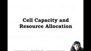 IEEE Melecon 2020 - Tutorial Track 2, Part 2 - Illenia Tinnirello - Cell Capacity & Resource Allocation