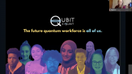 The Future Quantum Workforce is All of Us