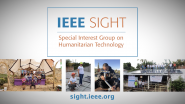 IEEE SIGHT in 2021: New Challenges, Same Mission