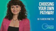 Career Reset: Karen Panetta - Choosing Your Own Pathway