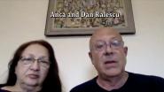 Anca and Dan Ralesu, 1973 - Celebrating the centenary of Lotfi A. Zadeh (1921-2017)