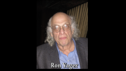 Ronald Yager, 1975 - Celebrating the centenary of Lotfi A. Zadeh (1921-2017)