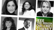 Vision, Innovation & Challenges Summit - Dr. Mandeep Rai