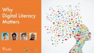 Why Digital Literacy Matters | IEEE TechEthics Public Forum