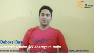 My journey with IEEE and IEEE Computer Society