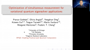 O(N^3) Measurement Cost for Variational Quantum Eigensolver on Molecular Hamiltonians