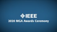 Opening Remarks - 2020 Virtual MGA Awards