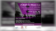 Powers of Projection: Contemporary Art & Cybernetics - IEEE SSIT 21CW2021
