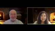Sandra Ro & John Greaves: Fireside Chat on Blockchain Elevated Health Care Standards